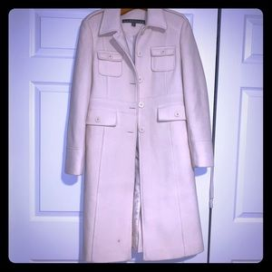 Kenneth Cole Beige coat